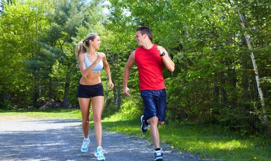 Ποια είναι η πιο κατάλληλη ώρα της μέρας για γυμναστική & πως ανταποκρίνεται το σώμα;  - Κυρίως Φωτογραφία - Gallery - Video