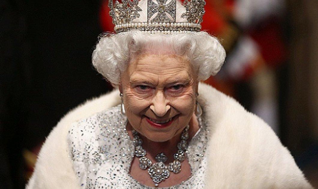 Ανήσυχη η Βρετανία: Μετά τα Χριστούγεννα, ούτε την Πρωτοχρονιά κατάφερε η Ελισάβετ να παραστεί στη Θ. Λειτουργία - Κυρίως Φωτογραφία - Gallery - Video