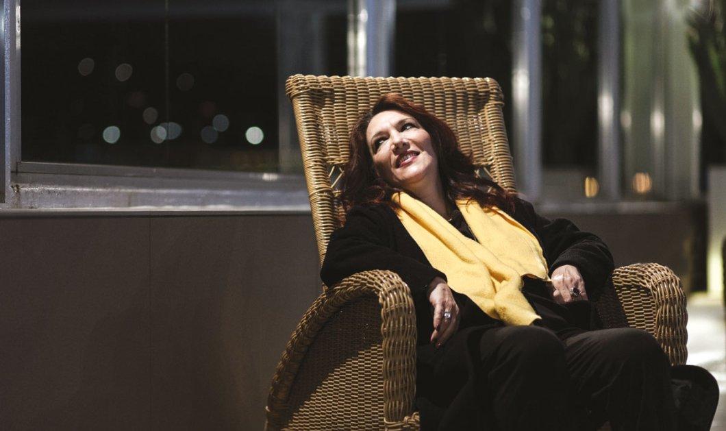 Ελένη Βιτάλη: Ερωτευμένη εδώ και 8 χρόνια με τον οδηγό ταξί που την πηγαινοφέρνει & την προσέχει  - Κυρίως Φωτογραφία - Gallery - Video