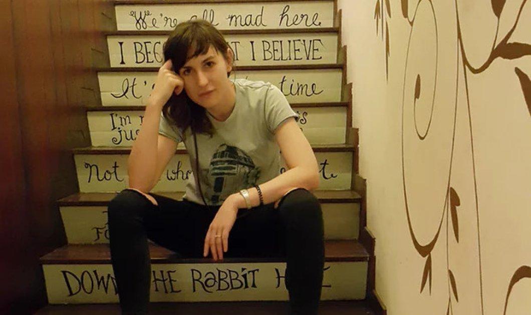 """Αλίσα Σεφτσένκο: Η αυτοδίδακτη Ρωσίδα που οι ΗΠΑ κατηγορούν πως """"χάκαρε"""" τις Αμερικανικές Εκλογές  - Κυρίως Φωτογραφία - Gallery - Video"""
