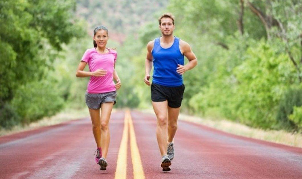 Είναι τα παπούτσια υπεύθυνα για τους τραυματισμούς μας στο τρέξιμο; - Κυρίως Φωτογραφία - Gallery - Video
