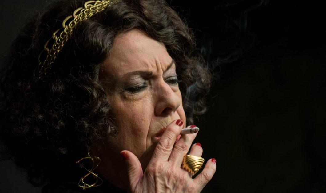 """""""Ρόζα Εσκενάζυ- Η βασίλισσα του Ρεμπέτικου""""- Θαυμάσια παράσταση με τη Νεφέλη Ορφανού - Κυρίως Φωτογραφία - Gallery - Video"""