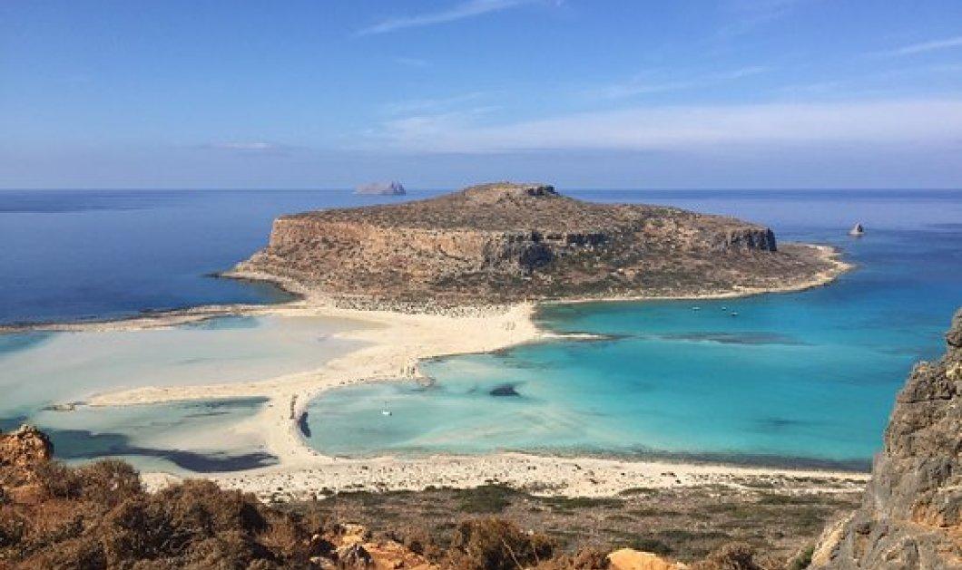 Good News - Βραβεία TripAdvisor 2017: 5 ελληνικές παραλίες στις top 20 της Ευρώπης - Κυρίως Φωτογραφία - Gallery - Video