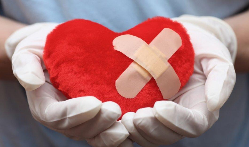 Έμφραγμα: Όλα όσα δείχνουν πως παθαίνετε καρδιακή προσβολή- Βίντεο για να τσεκάρετε αν κινδυνεύετε - Κυρίως Φωτογραφία - Gallery - Video