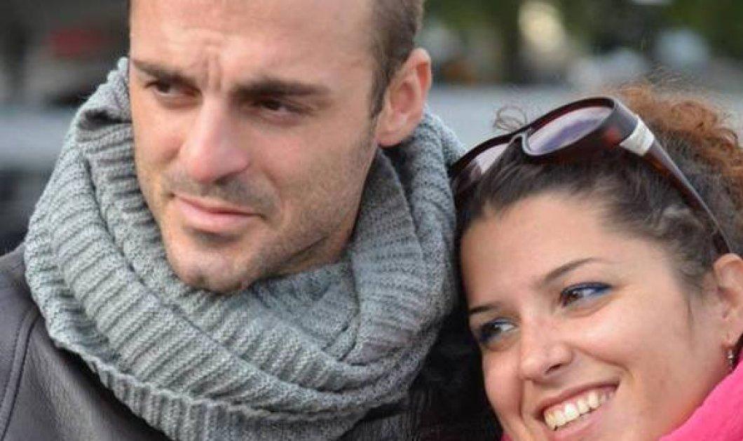 Ιταλός σκότωσε το νεαρό που παρέσυρε & σκότωσε την γυναίκα του & άφησε το πιστόλι στον τάφο - Κυρίως Φωτογραφία - Gallery - Video