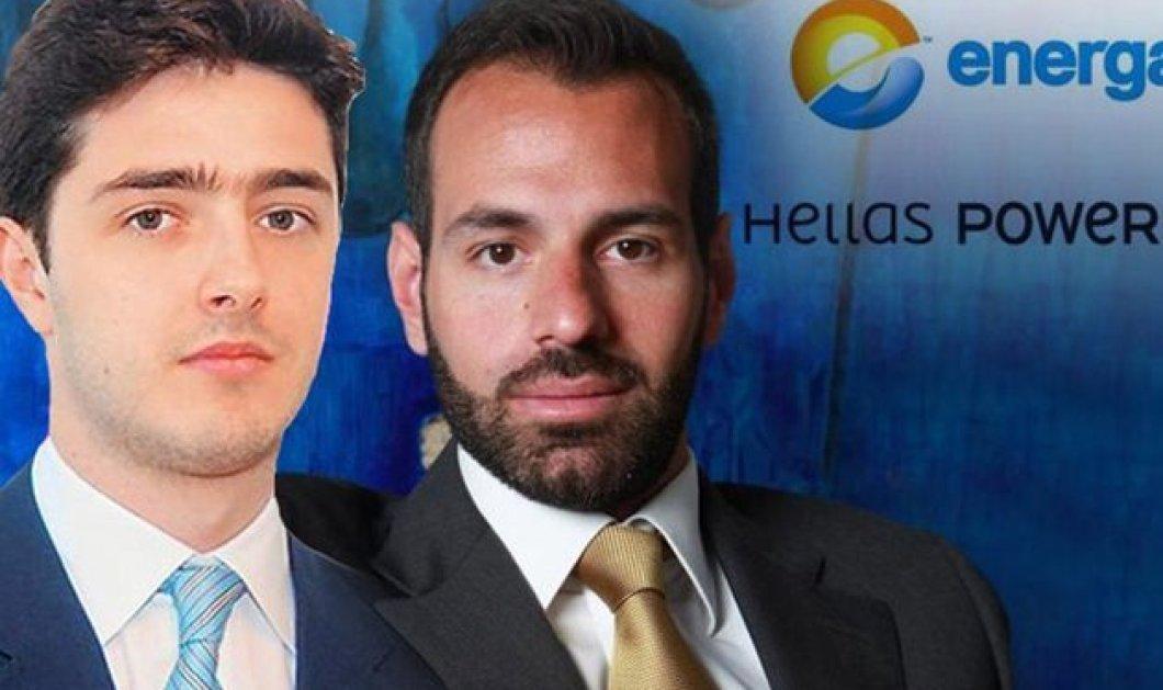 Στη φυλακή οι 3 κατηγορούμενοι για την υπόθεση των εταιρειών Energa - Hellas Power -Ποιοί έμειναν εκτός;  - Κυρίως Φωτογραφία - Gallery - Video