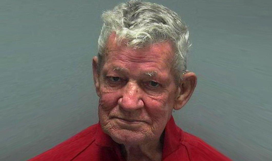 Νιόπατρος 76χρονος άρχισε να ρίχνει σφαίρες στην σύζυγό του γιατί αρνιόταν να κάνει έρωτα μαζί του  - Κυρίως Φωτογραφία - Gallery - Video
