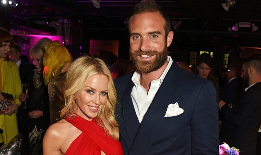 Η 48χρονη Kylie Minogue πέταξε από το σπίτι τον 29χρονο αρραβωνιαστικό της - Με ποια την απάτησε;   - Κυρίως Φωτογραφία - Gallery - Video