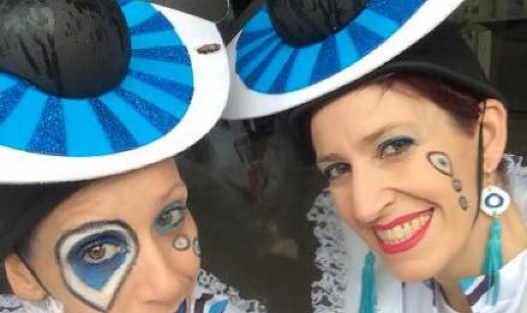 To Πατρινό Καρναβάλι έκανε... κατάληψη στο facebook! Οι 100αδες selfies & τα τρελά κέφια των καρναβαλιστών - Κυρίως Φωτογραφία - Gallery - Video