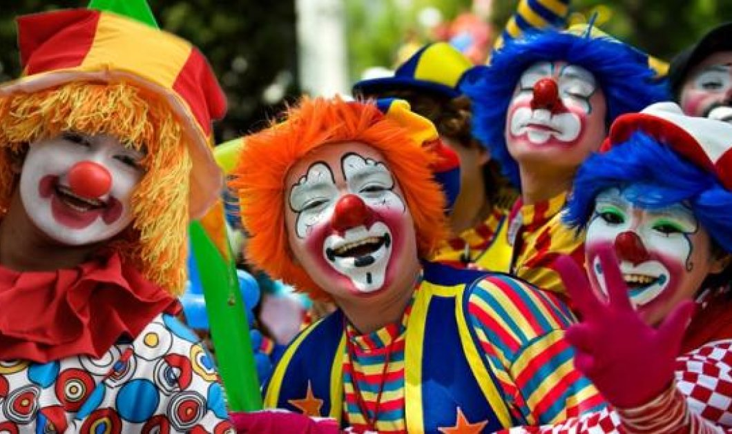 Good News: Στην Πάτρα το Καρναβάλι των παιδιών: Ραντεβού με 10.000 μασκαράδες &... ρουκέτες σοκολάτας - Κυρίως Φωτογραφία - Gallery - Video