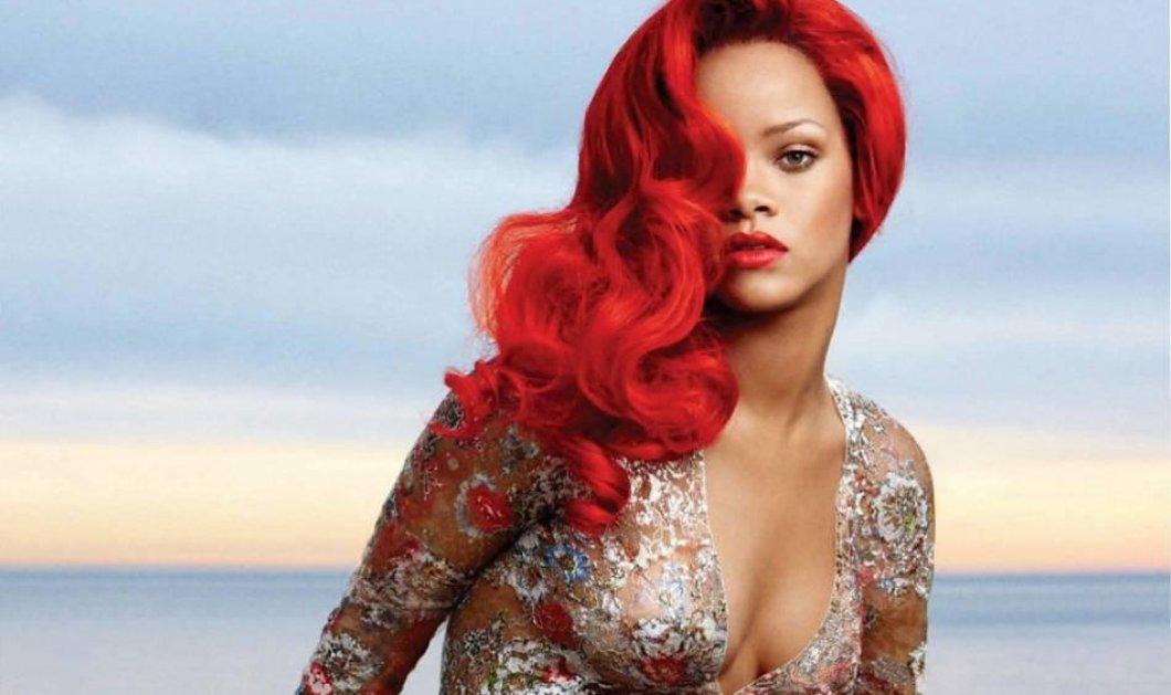 Το Χάρβαρντ τιμά την Rihanna με το βραβείο Peter J. Gomes για το φιλανθρωπικό της έργο  - Κυρίως Φωτογραφία - Gallery - Video