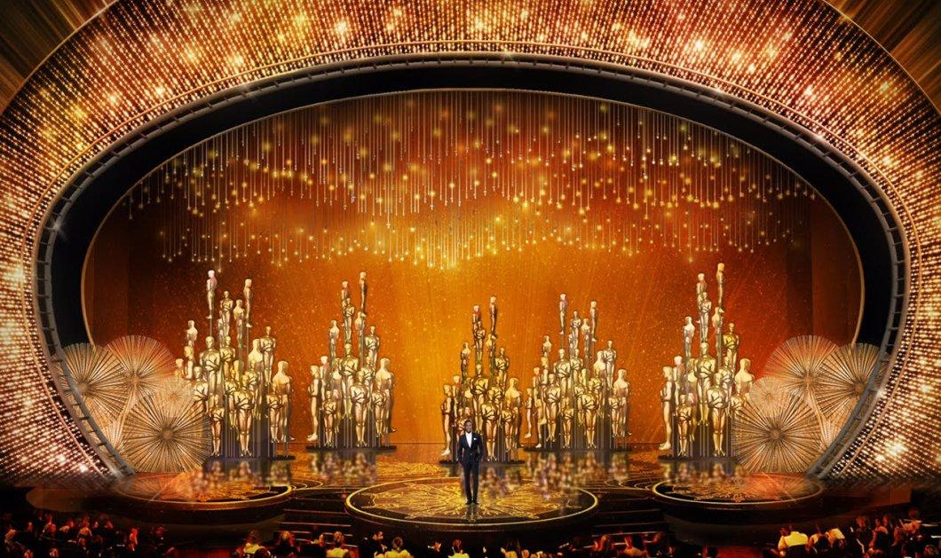 Όσκαρς 2017: Η λίστα με τις υποψηφιότητες για τα περίφημα βραβεία της Ακαδημίας Κινηματογράφου  - Κυρίως Φωτογραφία - Gallery - Video