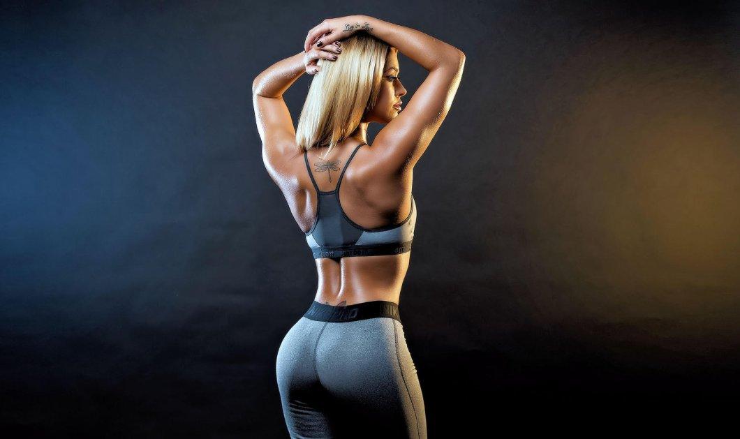 Από άχρηστα έως επικίνδυνα τα συμπληρώματα πρωτεΐνης σε μορφή σκόνης μετά την γυμναστική    - Κυρίως Φωτογραφία - Gallery - Video