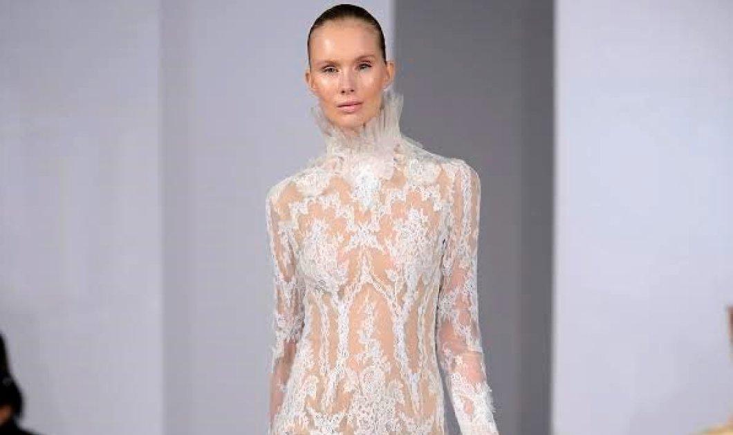 Ποια διάσημη παρουσιάστρια φόρεσε το υπέροχο φουστάνι της  Celia Kritharioti στα Grammy Awards;  - Κυρίως Φωτογραφία - Gallery - Video