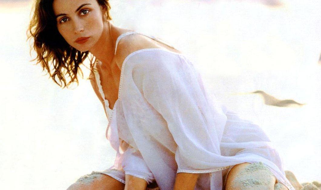 Εμμανουέλ Μπεάρ: Η πιο σέξι Γαλλίδα ηθοποιός με γιαγιά Ελληνίδα υπερασπίζεται τους μετανάστες & έζησε την τραγωδία της αυτοκτονίας του μνηστήρα της - Φώτο, βίντεο - Κυρίως Φωτογραφία - Gallery - Video