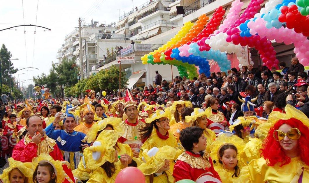 Ουάου! 5000 καρναβαλιστές, 20 άρματα την Κυριακή 26 Φεβρουαρίου στο Ρέντη  - Κυρίως Φωτογραφία - Gallery - Video
