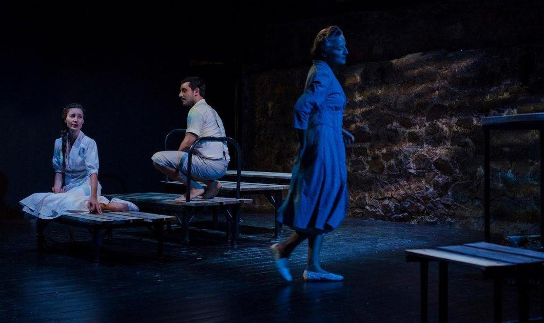 """Η κορυφαία ηθοποιός Αριέττα Μουτούση """"Νοσταλγός"""" του Αλ Παπαδιαμάντη στο Θέατρο Αμαλία από 1-5 Μαρτίου   - Κυρίως Φωτογραφία - Gallery - Video"""