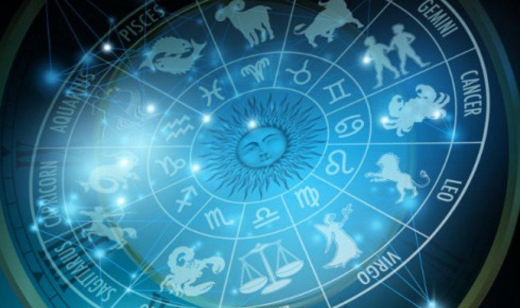 Ανατροπές φέρνει η έκλειψη ηλίου – Τι προβλέπει για όλα τα ζώδια ο αστρολόγος Κώστας Λεφάκης   - Κυρίως Φωτογραφία - Gallery - Video