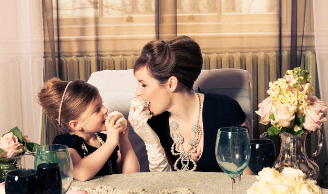 Πως θα μεγαλώσεις μια επιτυχημένη κόρη; -Γίνε αυστηρή μαμά λέει νέα έρευνα  - Κυρίως Φωτογραφία - Gallery - Video