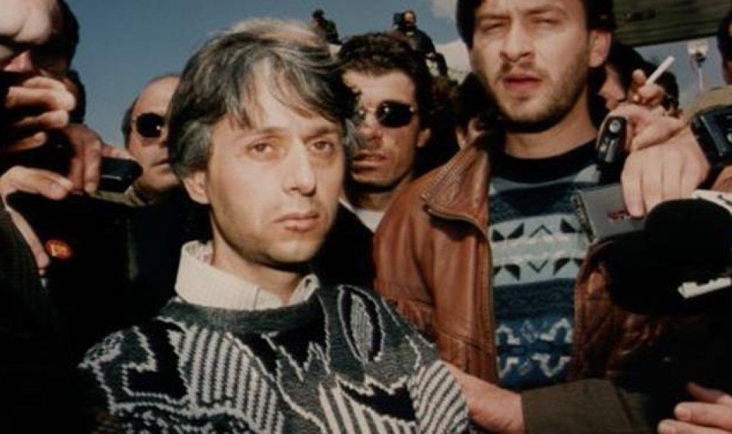Ποιος ήταν ο Δημήτρης Βακρινός ο serial killer ταξιτζής που σκότωσε 6 ανθρώπους χωρίς αιτία;   - Κυρίως Φωτογραφία - Gallery - Video