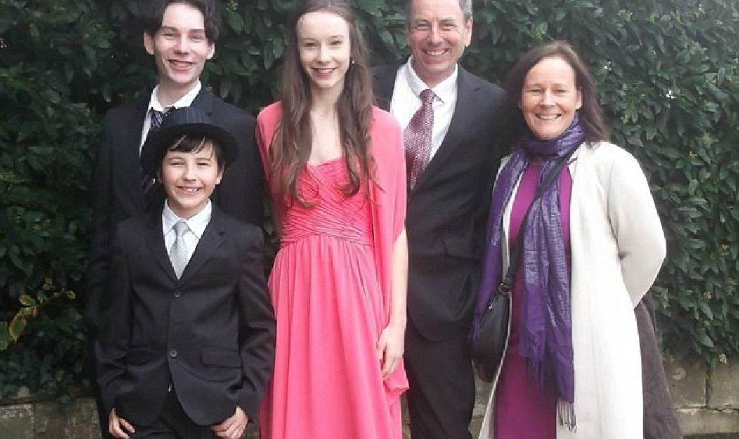 3 αδέλφια έχασαν και τους 2 γονείς τους μέσα σε 1 εβδομάδα από καρκίνο - Τους τρολάρουν επειδή μάζεψαν χρήματα  - Κυρίως Φωτογραφία - Gallery - Video