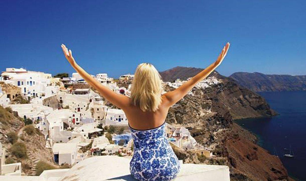 Η Έλενα Κουντουρά έχει good news: Θα έρθουν πάνω από 30 εκ. τουρίστες στην Ελλάδα, αν όλα πάνε καλά...   - Κυρίως Φωτογραφία - Gallery - Video