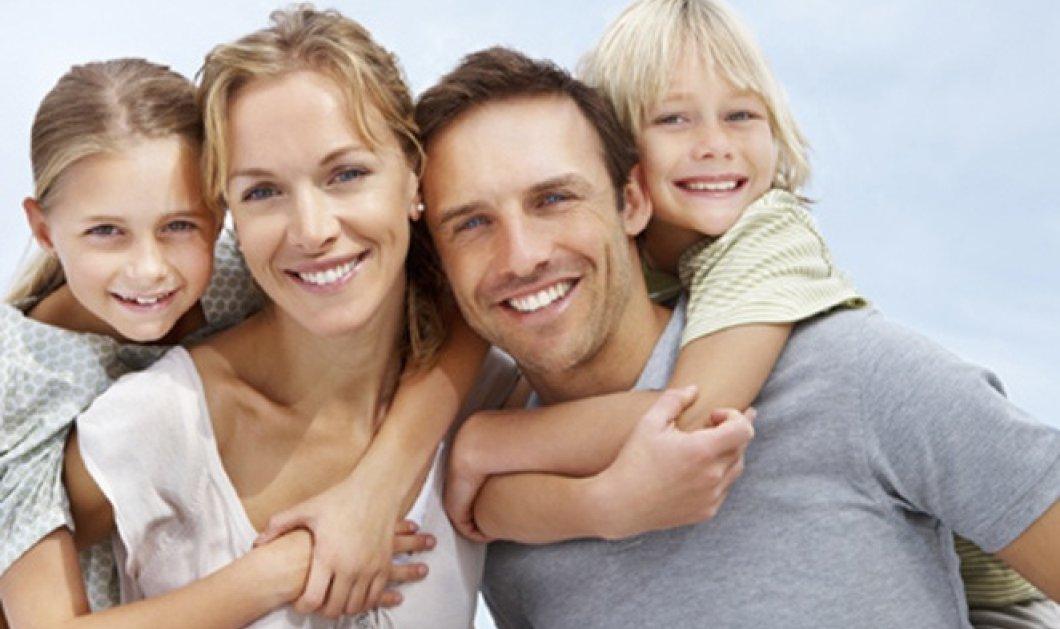 7 χρυσές συμβουλές για τους γονείς: Τι πρέπει να γνωρίζετε για τα καταπιεσμένα παιδιά - Κυρίως Φωτογραφία - Gallery - Video