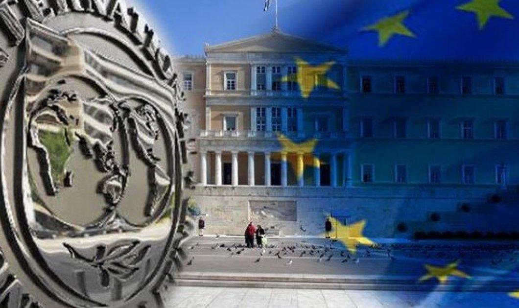 Αφορολόγητο 5.900 – 6.000 ευρώ και μείωση στις συντάξεις από το 2019: Πως κλείνει η αξιολόγηση  - Κυρίως Φωτογραφία - Gallery - Video