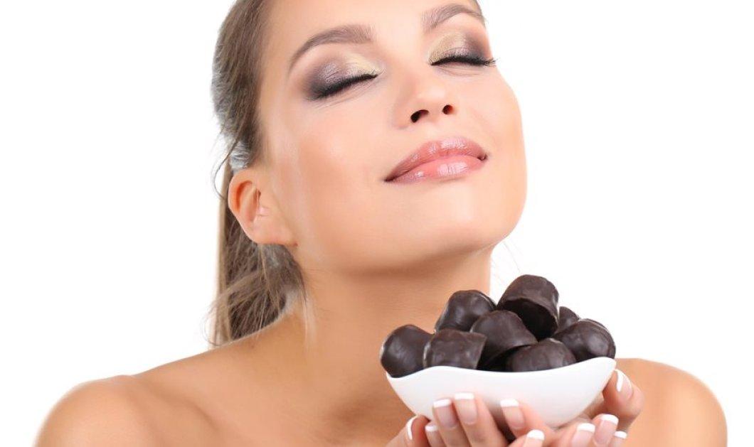 Λίγη μαύρη σοκολάτα την ημέρα και κάνει πέρα καρδιακά και εγκεφαλικό  - Κυρίως Φωτογραφία - Gallery - Video