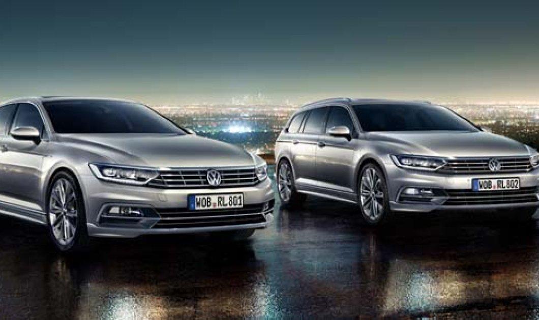 Απίστευτο! Το σκάνδαλο ρύπων της Volkswagen θα προκαλέσει τουλάχιστον 1.200 πρόωρους θανάτους στην Ευρώπη ! - Κυρίως Φωτογραφία - Gallery - Video