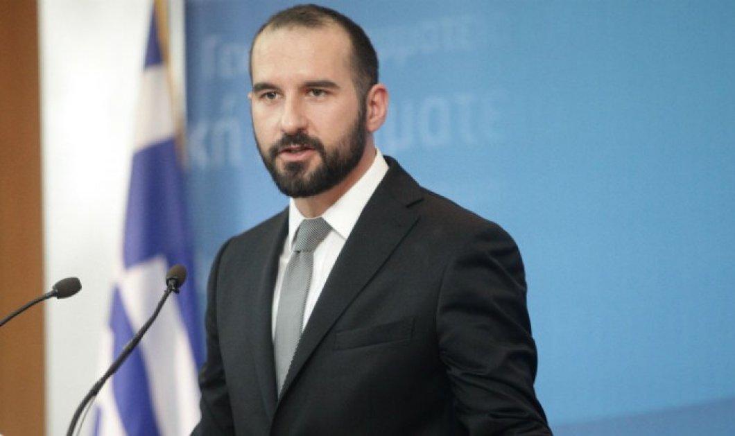 """Δημήτρης Τζανακόπουλος: """"Ας έχουμε μεγάλη διαφορά με Ν.Δ. - Οι δημοσκοπήσεις ανατρέπονται""""  - Κυρίως Φωτογραφία - Gallery - Video"""