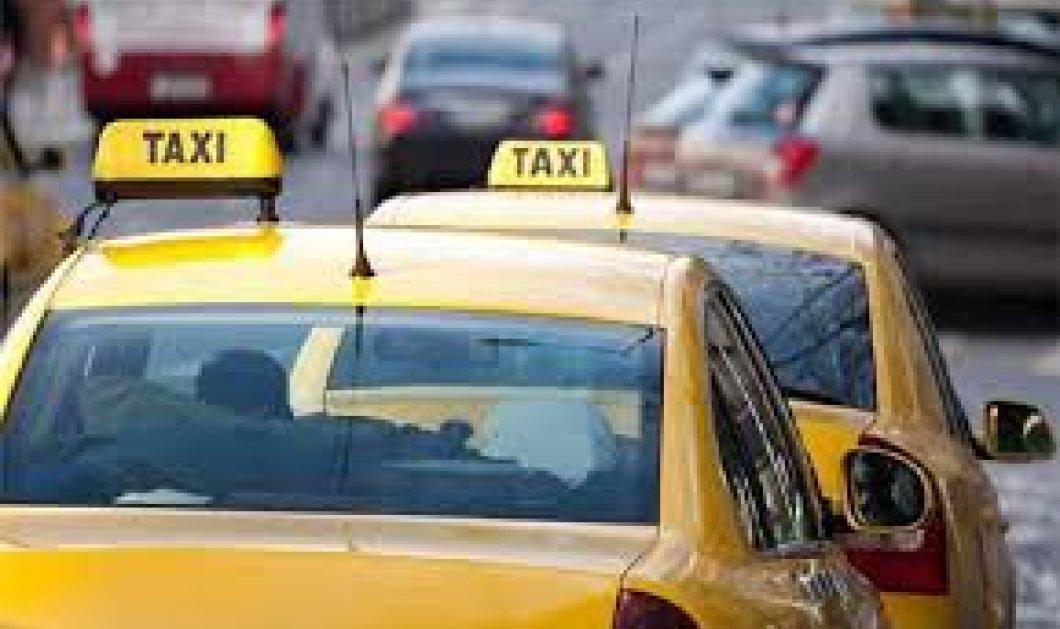 Αποκάλυψη ΕΛ. ΑΣ: Ο μανιακός δολοφονος είχε σχέση με τον χώρο των ταξί - Τι κάνουν οι ταξιτζηδες της Κηφισιάς - Κυρίως Φωτογραφία - Gallery - Video