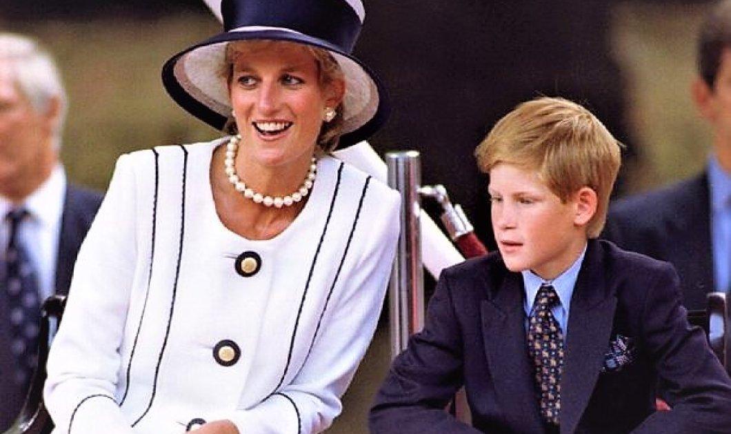 """Ο εραστής της Diana διαψεύδει για πρώτη φορά: """"Δεν είμαι ο πατέρας του Πρίγκιπα Harry"""" (κιας μοιάζουμε) - Κυρίως Φωτογραφία - Gallery - Video"""