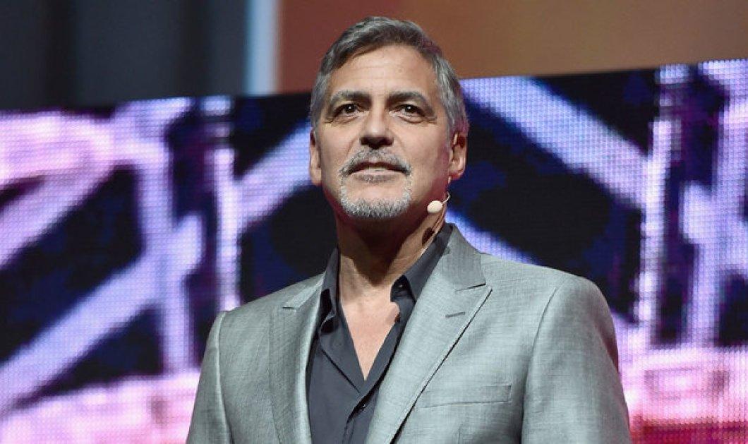 Ποιά ονόματα νομίζετε ότι θέλει να δώσει ο George Clooney στα δίδυμα; -Διαφωνεί η Amal - Κυρίως Φωτογραφία - Gallery - Video