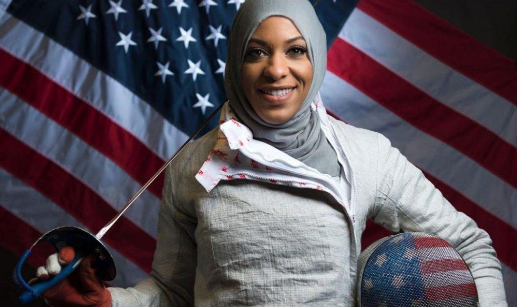 ΗΠΑ: Η Nike λανσάρει για πρώτη φορά μαντίλα ειδικά σχεδιασμένη για μουσουλμάνες αθλήτριες   - Κυρίως Φωτογραφία - Gallery - Video