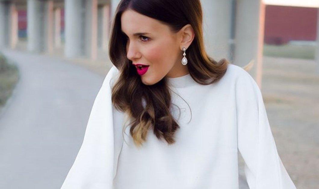 20 προτάσεις για να φορέσετε μανίκια καμπάνα: Κορυφαία τάση της Άνοιξης - Κυρίως Φωτογραφία - Gallery - Video