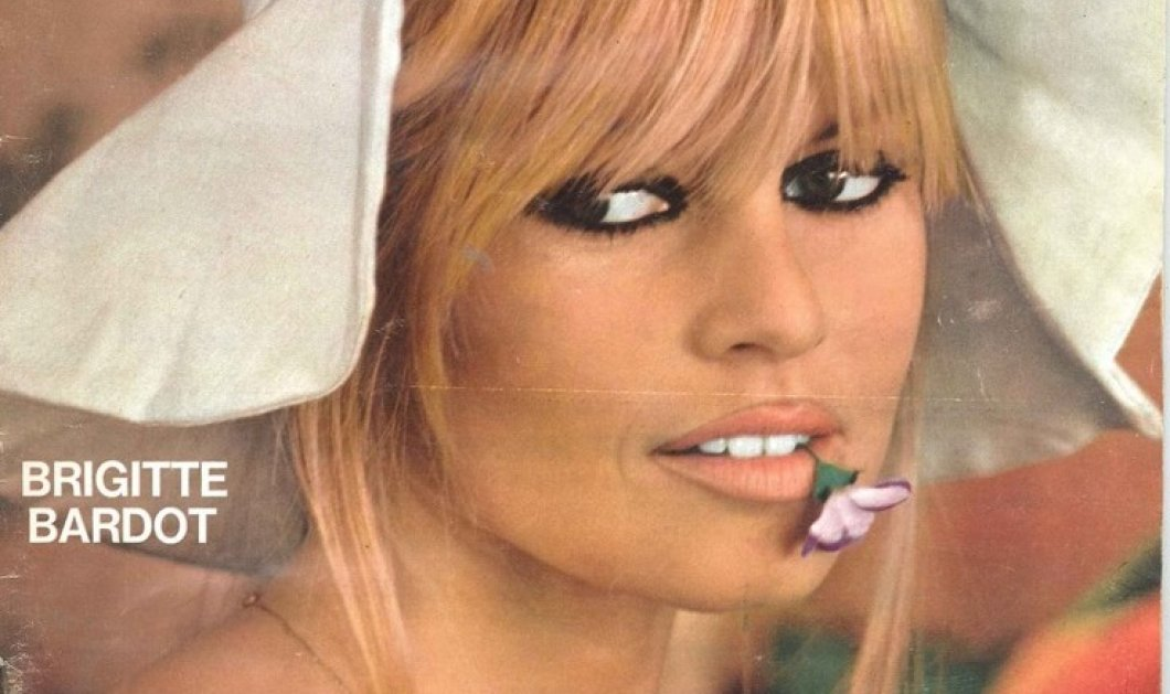 Vintage εξώφυλλα του Jours de France  : Ανακάλυψα τα εξώφυλλα των Γαλλίδων stars των 60's - Κυρίως Φωτογραφία - Gallery - Video