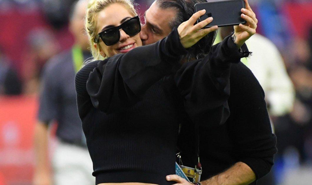 Αυτός ο γοητευτικός 48αρης είναι ο νέος έρωτας και ο ατζέντης της Lady Gaga- Φώτο - Κυρίως Φωτογραφία - Gallery - Video