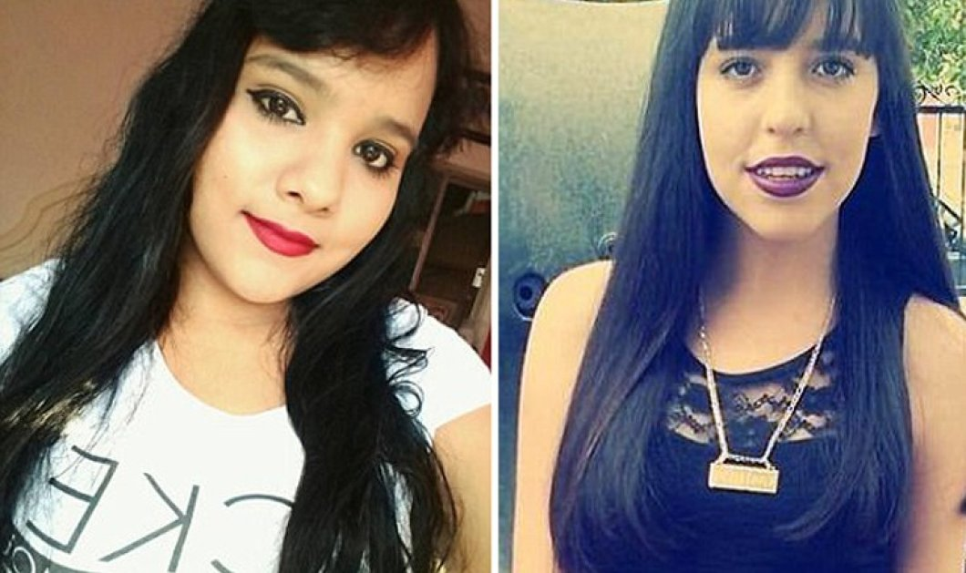 Δύο 18χρονες σκοτώθηκαν καθώς έβγαζαν selfie σε αεροδρόμιο - Τις χτύπησε το αεροπλάνο - Κυρίως Φωτογραφία - Gallery - Video