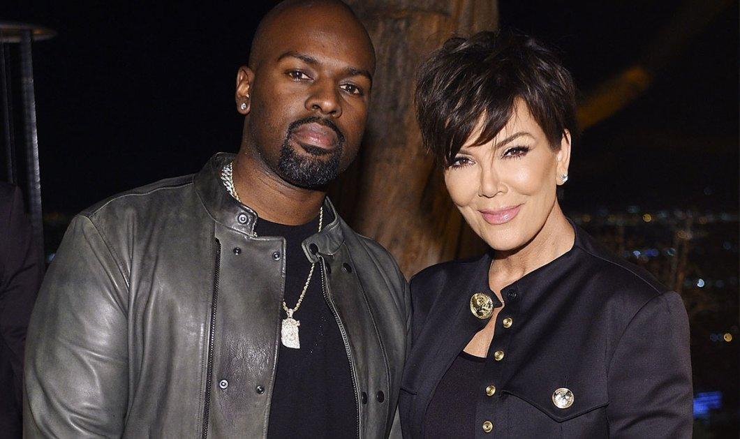 Η 61χρονη Kris Jenner χώρισε τον 34χρονο εραστή της για να αφοσιωθεί στην οικογένεια της  - Κυρίως Φωτογραφία - Gallery - Video