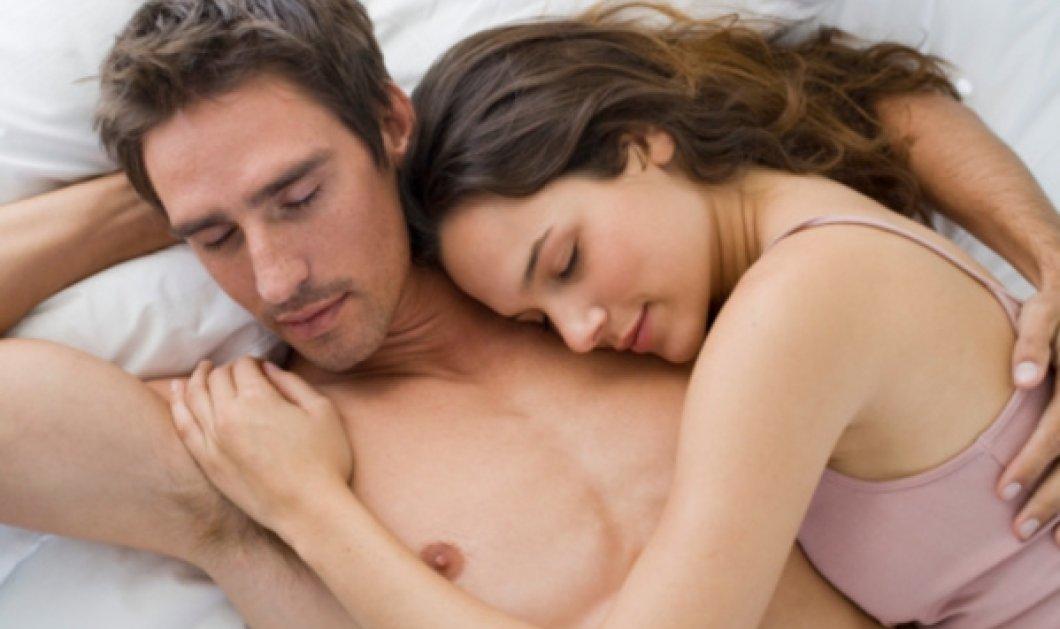 Οι κανόνες υγιεινής μετά το σεξ: Αυτά είναι τα 3 πράγματα που πρέπει να κάνετε - Κυρίως Φωτογραφία - Gallery - Video
