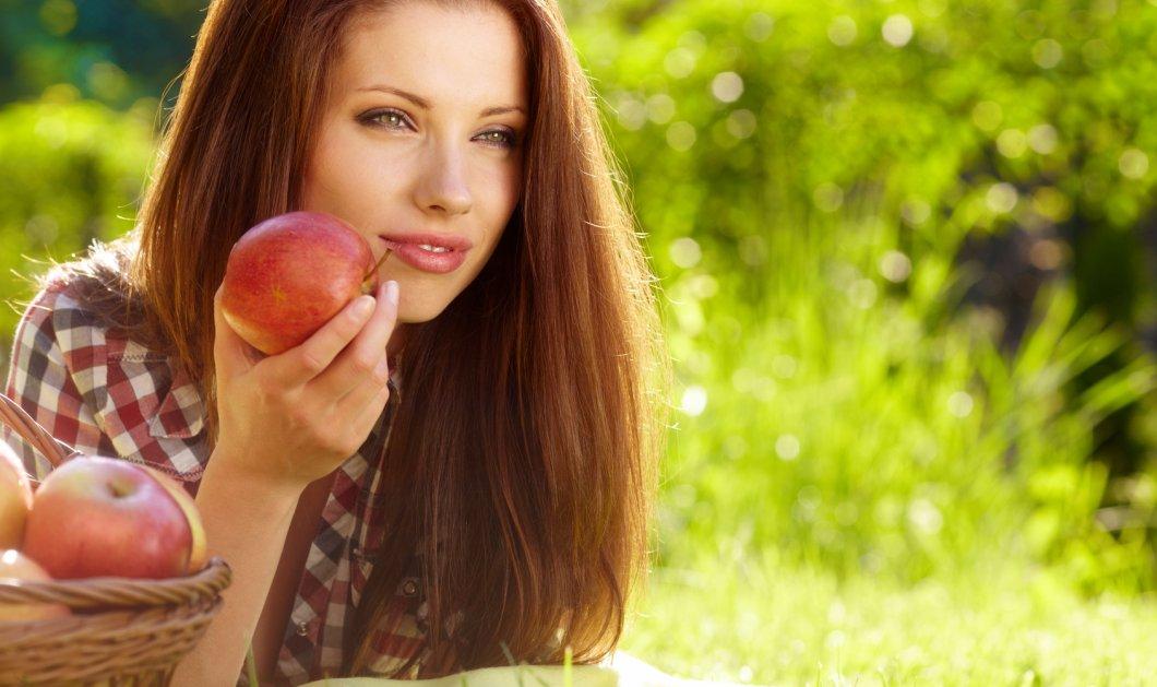 Ανοιξιάτικα φρούτα και λαχανικά: ποια είναι τα καλύτερα για τον οργανισμό μας;  - Κυρίως Φωτογραφία - Gallery - Video