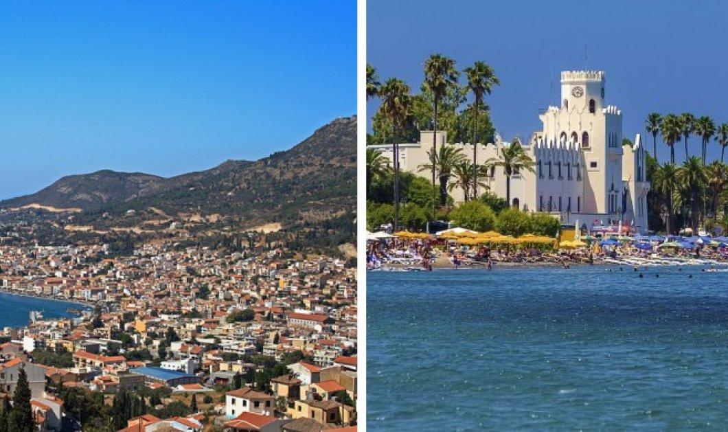 Good news: Η Germania πετάει και για Αθήνα, Σάμο, Κω από 69€ - Κυρίως Φωτογραφία - Gallery - Video