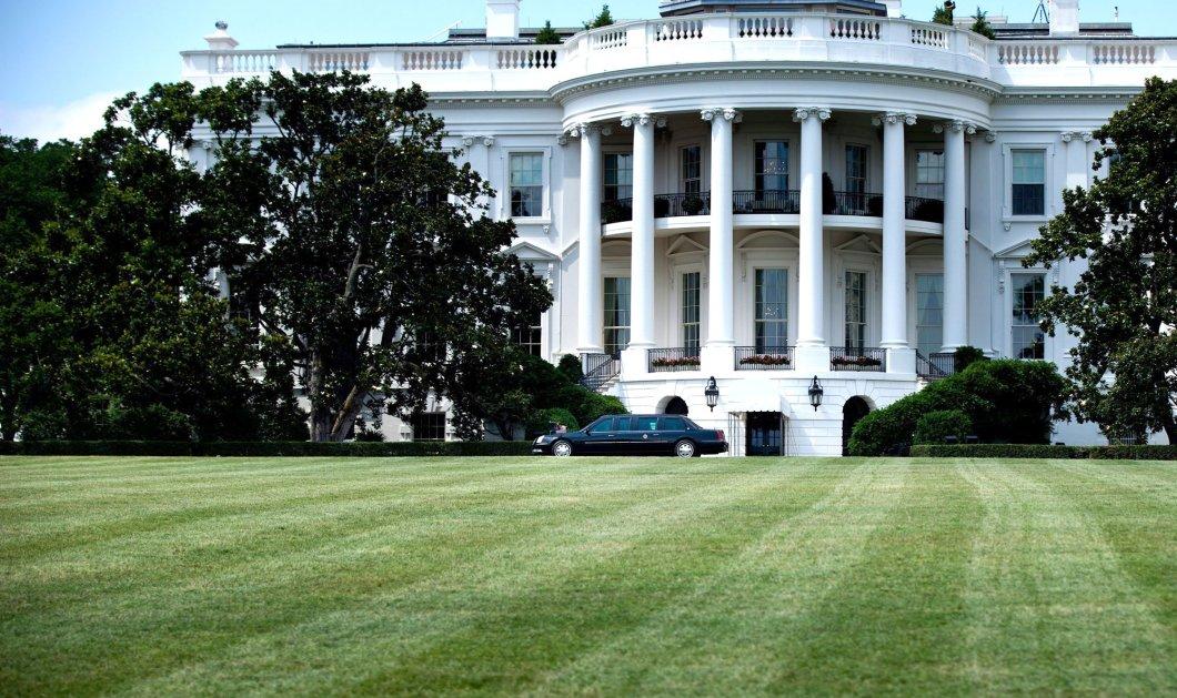 Ποιος είναι ο μοναδικός Έλληνας που προσκάλεσε ο Τράμπ με την εντυπωσιακή σύζυγο του για να γιορτάσουν τη 25η Μαρτίου στον Λευκό Οίκο  - Κυρίως Φωτογραφία - Gallery - Video
