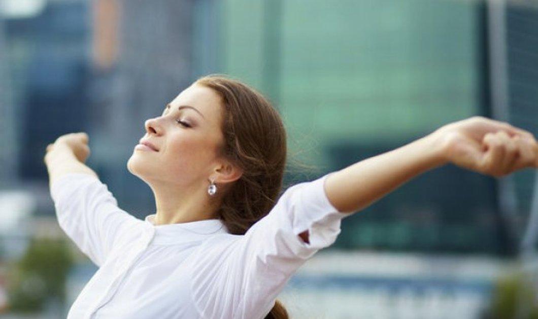 Διώξε το άγχος σου μια για πάντα με 5 στρατηγικές! - Κυρίως Φωτογραφία - Gallery - Video