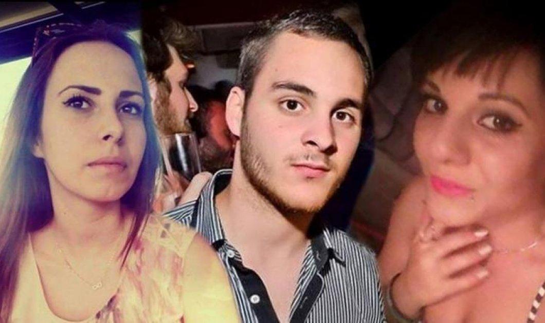 Πάτρα: Σκηνές κορύφωσης της τραγωδίας στη δίκη για τον πνιγμό των 3 φοιτητών    - Κυρίως Φωτογραφία - Gallery - Video