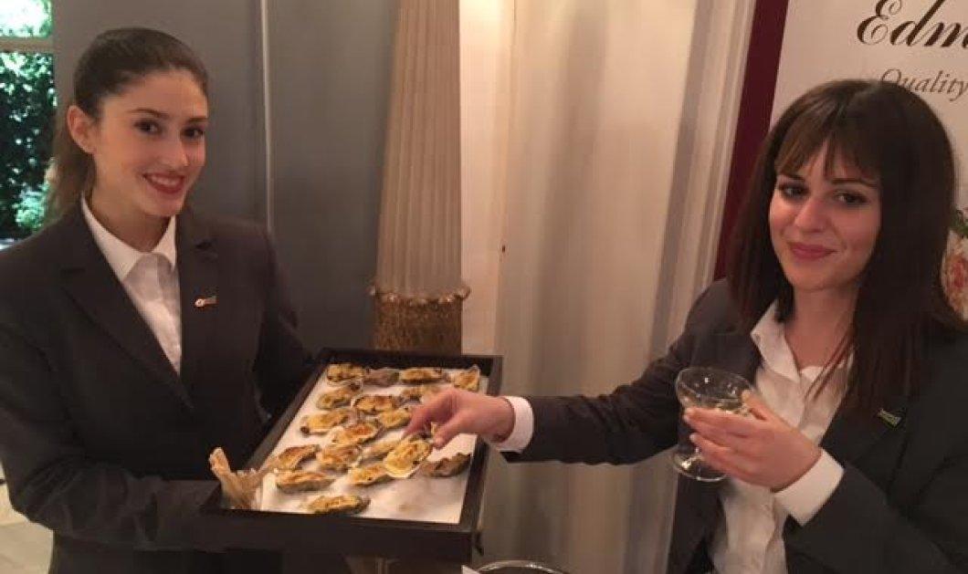 Αποκλ. φώτο: «Goût de / Good France»- Γιορτή της Γαλλικής γαστρονομίας- Εκπληκτικά τυριά φουά-γκρα & υπέροχο κρασί  - Κυρίως Φωτογραφία - Gallery - Video