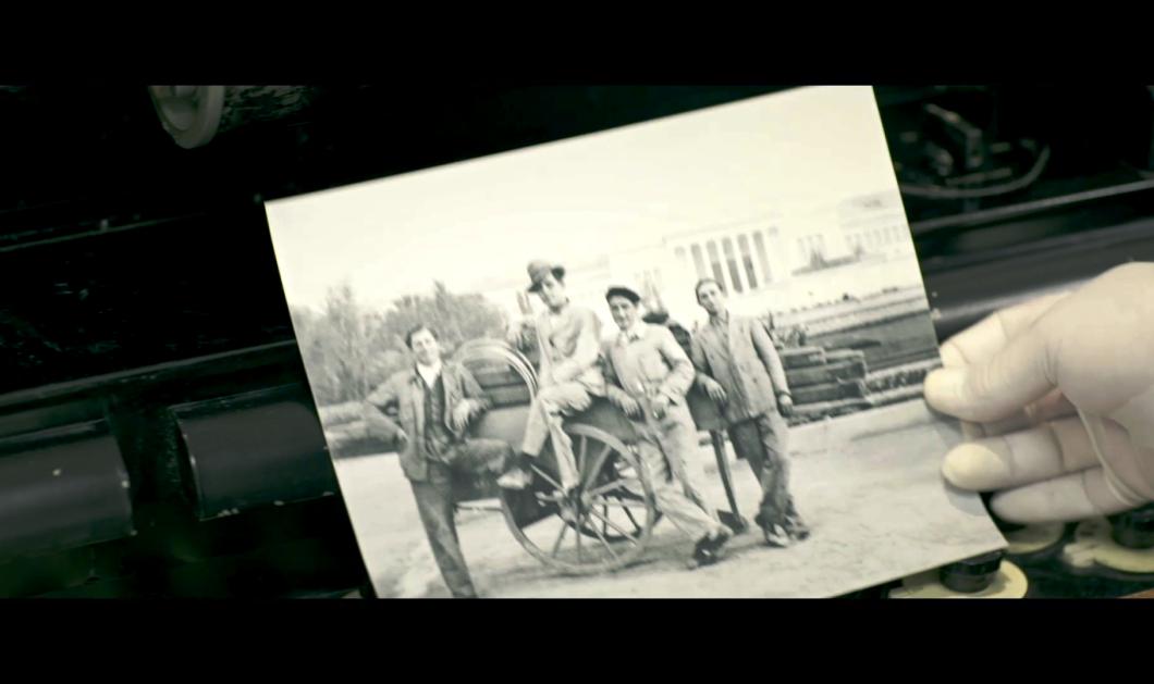 Αυτό το Σαββατοκύριακο πάμε στο Μουσείο του ΟΤΕ & βγάζουμε τηλεφωτογραφίες - Φτιάχνουμε κολάζ - Κυρίως Φωτογραφία - Gallery - Video