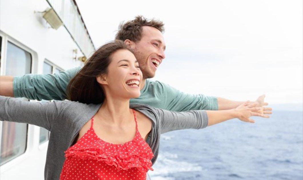 Πως τον θέλει η γυναίκα τον άνδρα; Τα Top-20 χαρακτηριστικά για τον ιδανικό  - Κυρίως Φωτογραφία - Gallery - Video