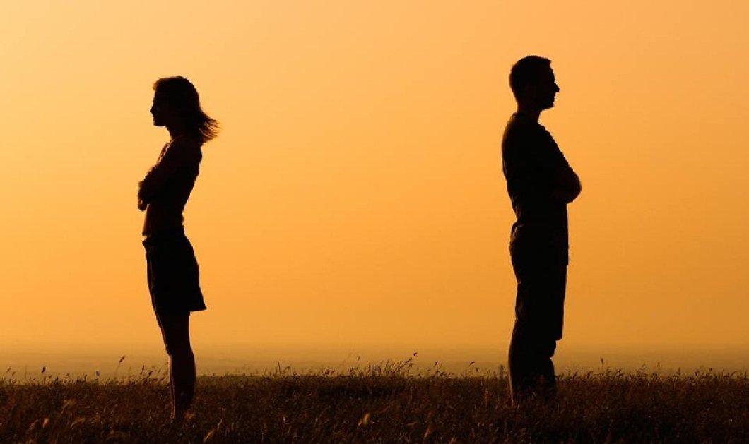 Το ζευγάρι σε διάσταση θα μπορεί να κάνει ξεχωριστή φορολογική δήλωση αν δεν συμβιώνει πια - Κυρίως Φωτογραφία - Gallery - Video